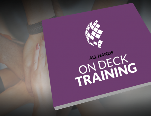 On Deck Training – For All Employees